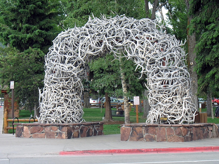 elkhorn+arches+in+Jackson+Hole+WY