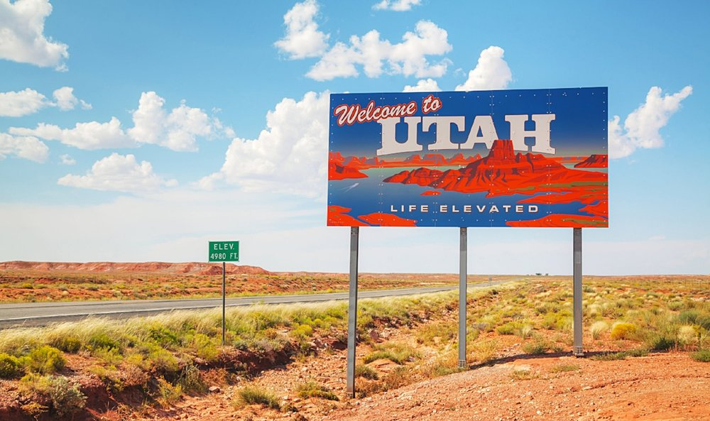 10 Must See Attractions in Utah