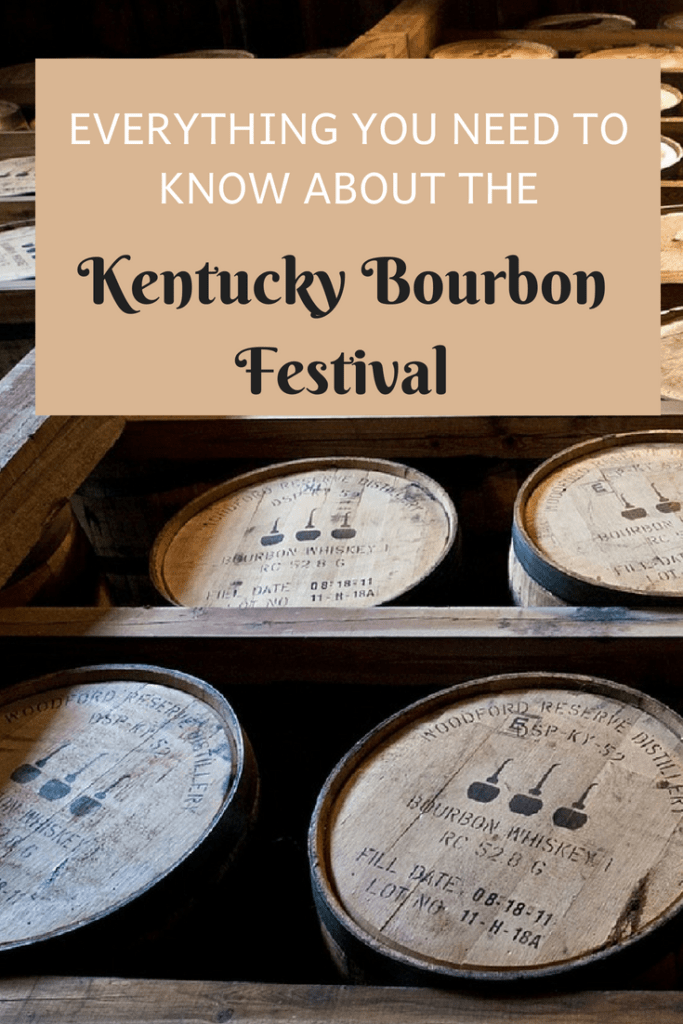Do you like bourbon? We have everything you need to know about the Kentucky Bourbon Festival that takes place in Bardstown Kentucky each September.