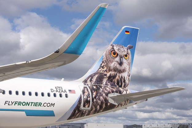 Why I would fly with Frontier again