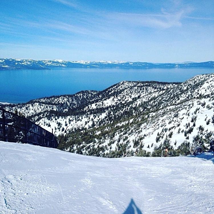 Hello, Ski Season