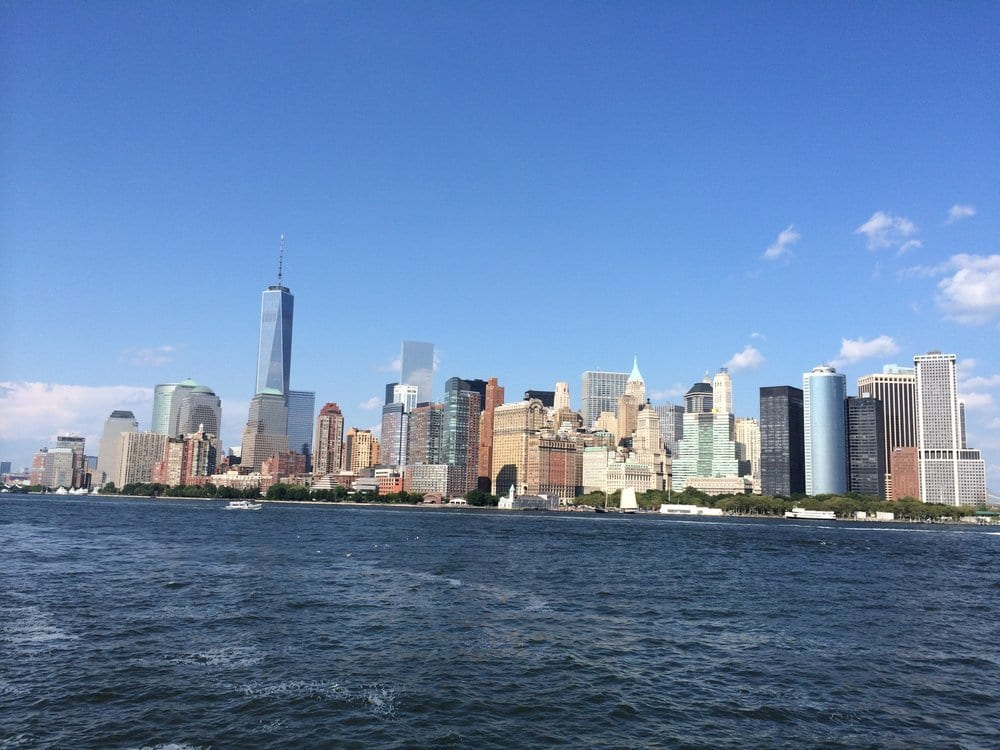 10 must see attractions in new york family vacations u s for Must see nyc attractions