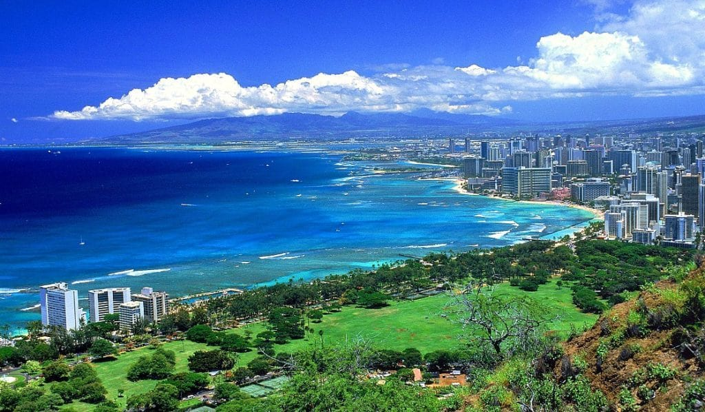 Half Dozen of the Best Free Things to Do with Kids in Oahu, Hawaii