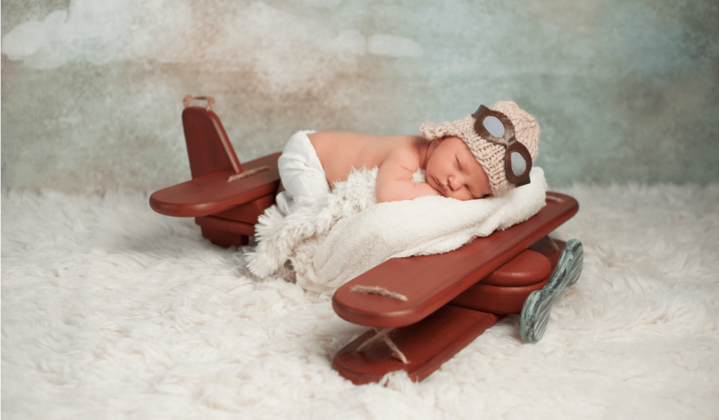 Tips for Sleeping Like a Baby on a Plane