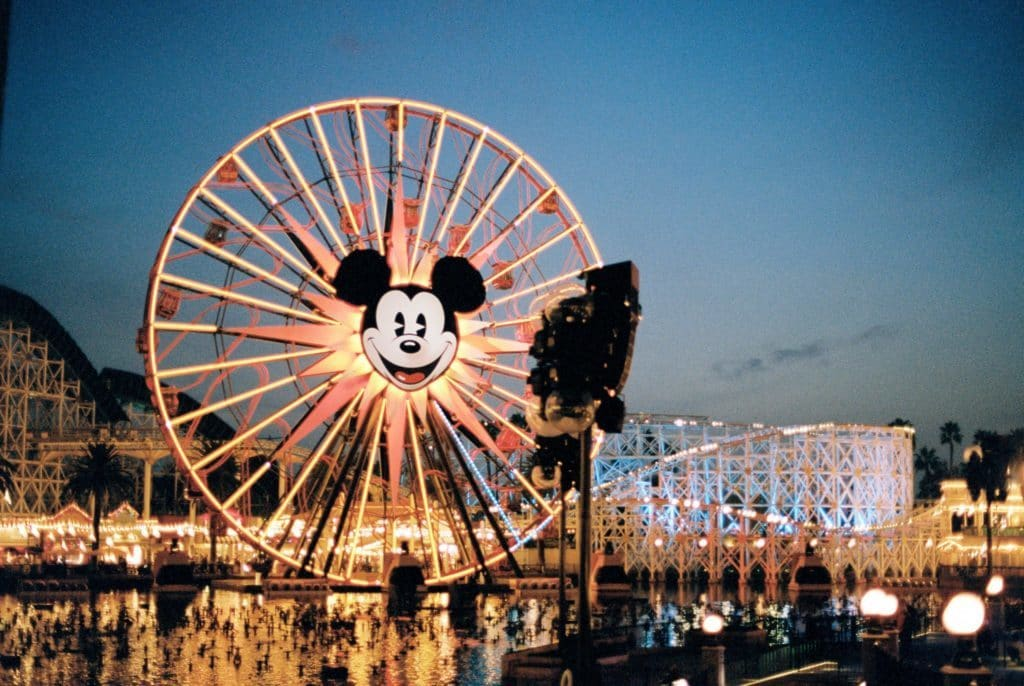 MaxPass Coming to Disneyland