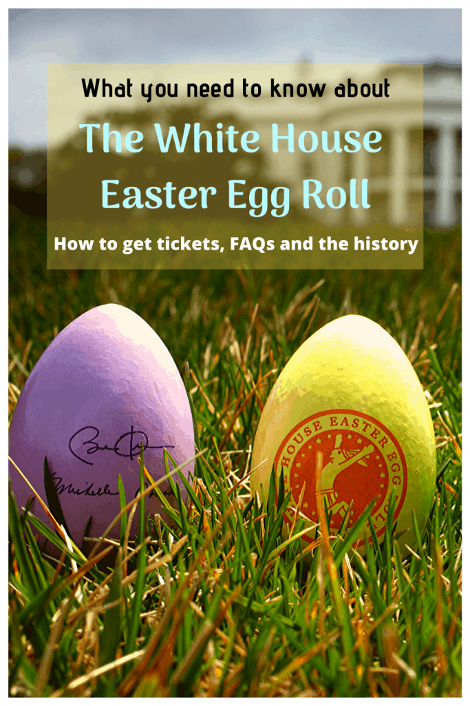 What you need to know about the White House Easter Egg Roll. Tickets are free but there is a strategy involved when it comes to securing tickets to this historic event.