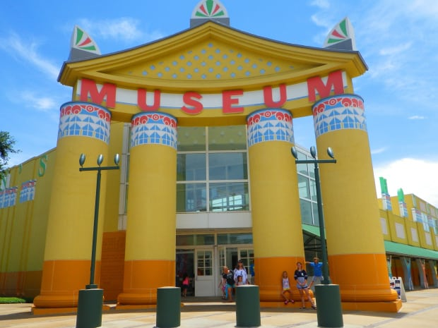 Houston Children's Museum