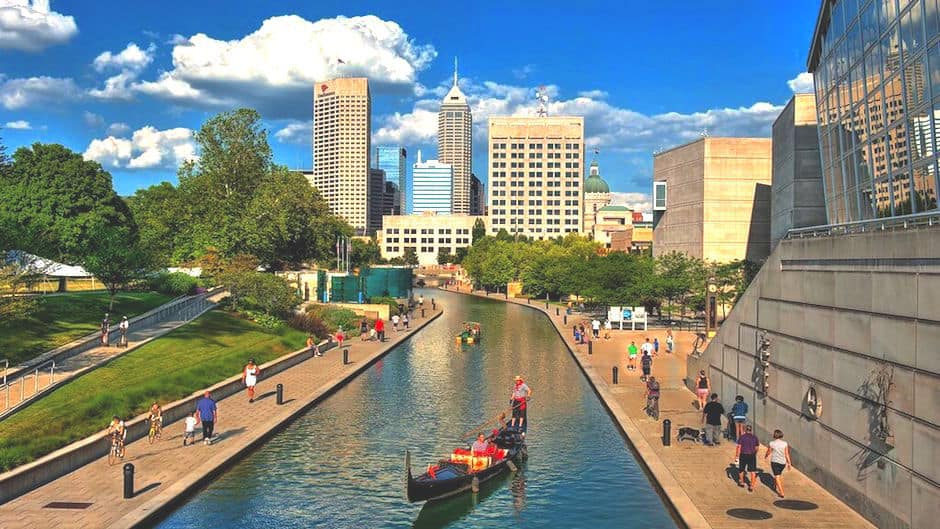free things to do in Indianapolis