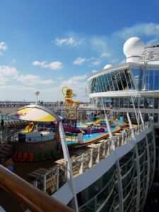 6 things to know before your first cruise.