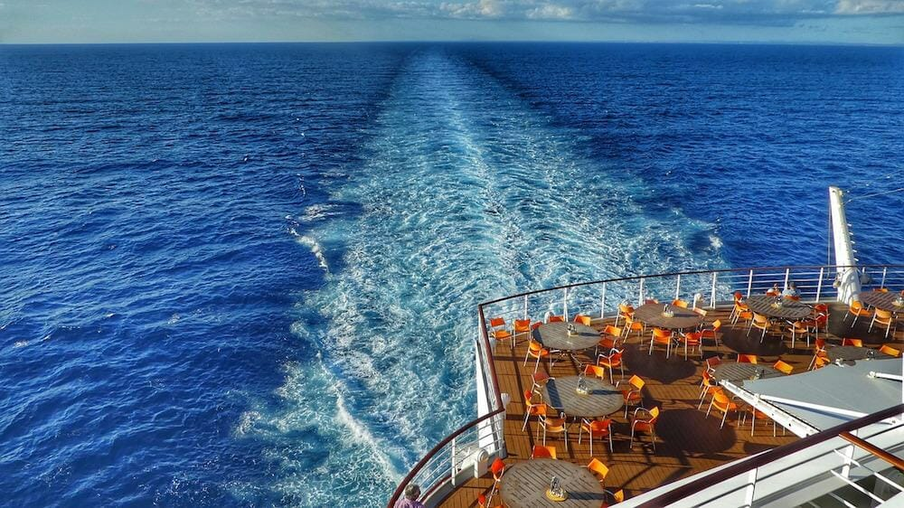 What to know before your first cruise