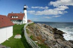 Things to do in Portland Maine