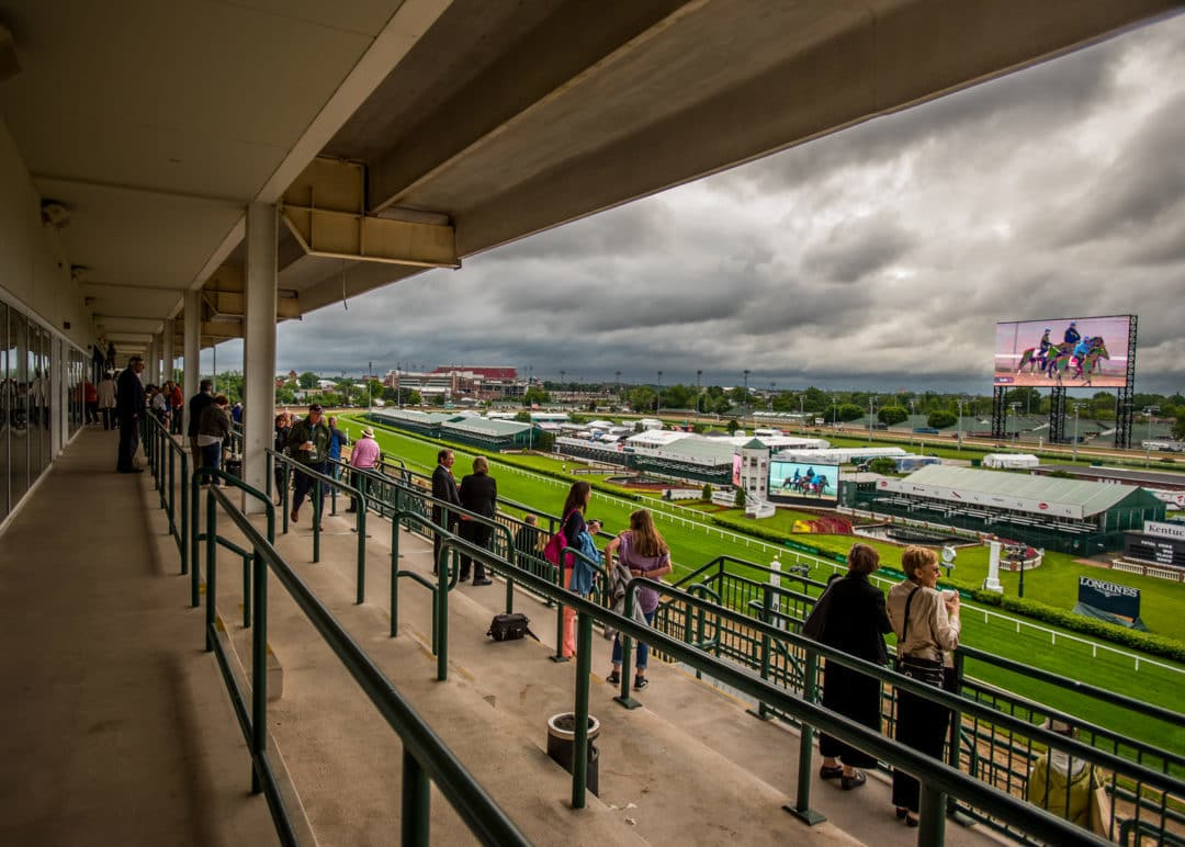 What you can and can't bring to the kentucky derby
