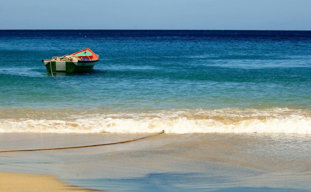 Visit Martinique