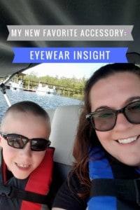 My new Favorite Accessory Eyewear Insight