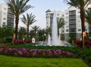 The Grove Resort and Spa Orlando Florida