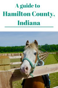 A guide to Hamilton County Indiana