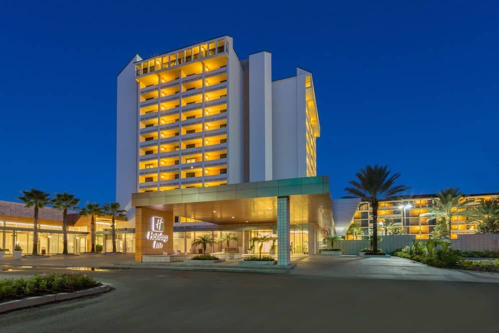 Holiday Inn Orlando - Disney Springs Area -- (exterior) -- Disney Springs Resort Area Hotels