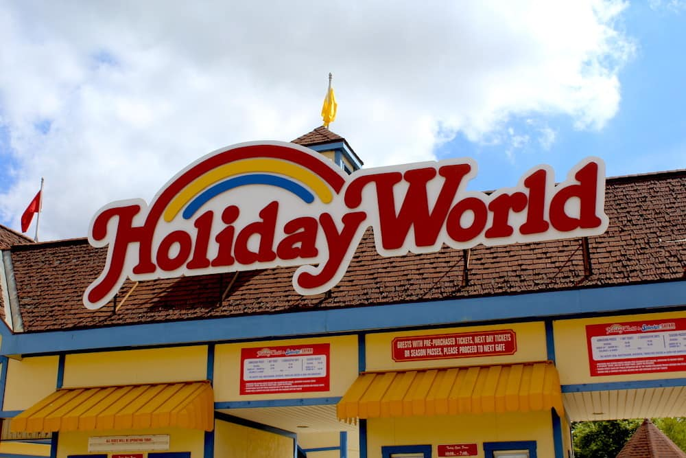 What you need to know about Holiday World and Splashin' Safari Theme Park