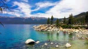Exploring Lake Tahoe with Kids
