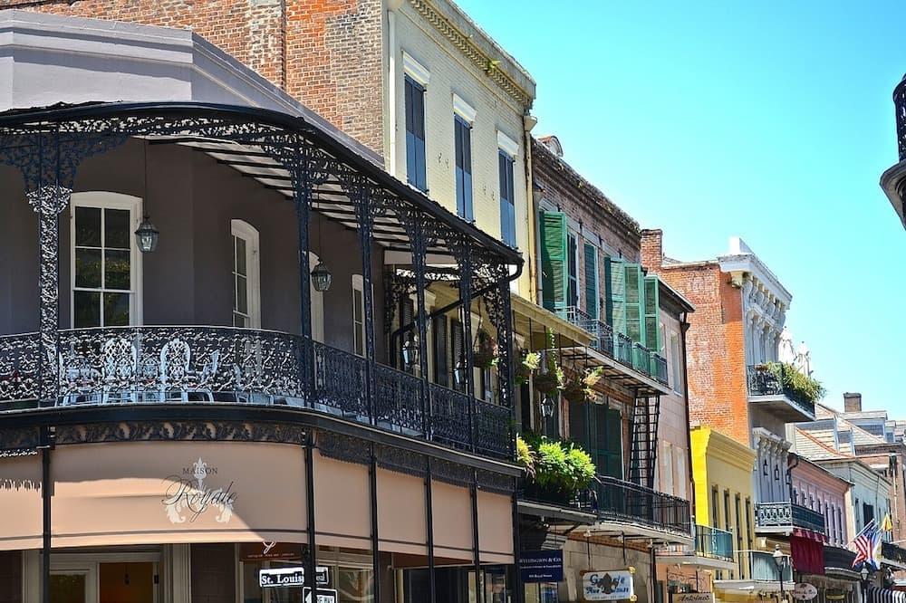 Qué hacer en New Orleans en tan solo 24 horas