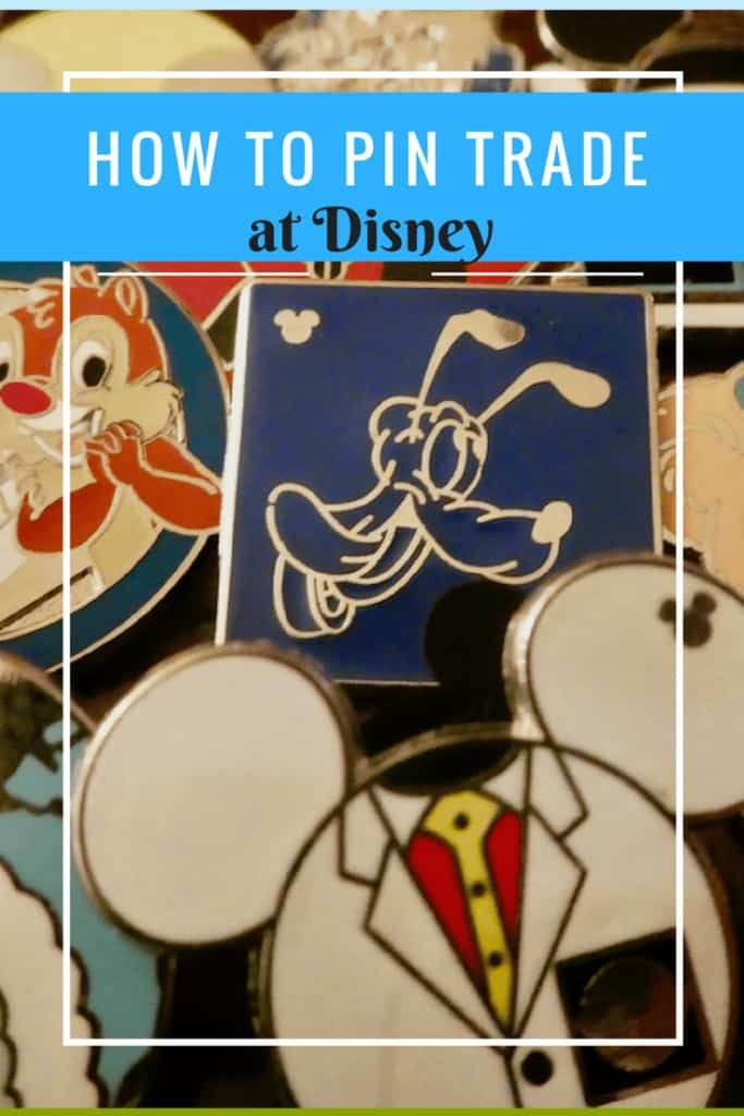 Learn more about how to pin trade at Disney. Get tips and tricks about the best ways to trade pins without breaking the bank.