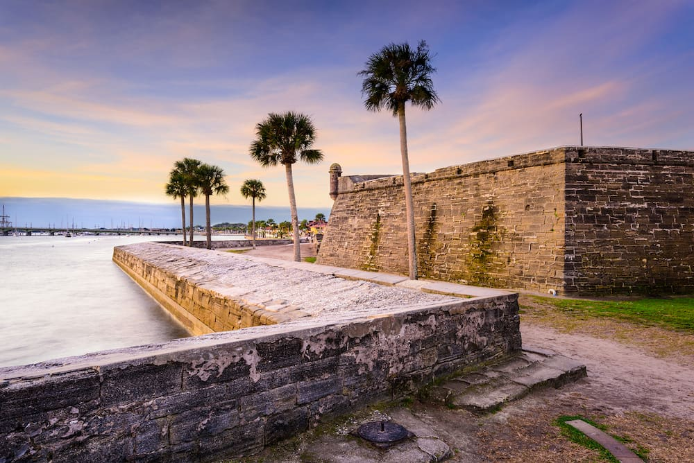 6 Kid-Friendly Attractions in St. Augustine