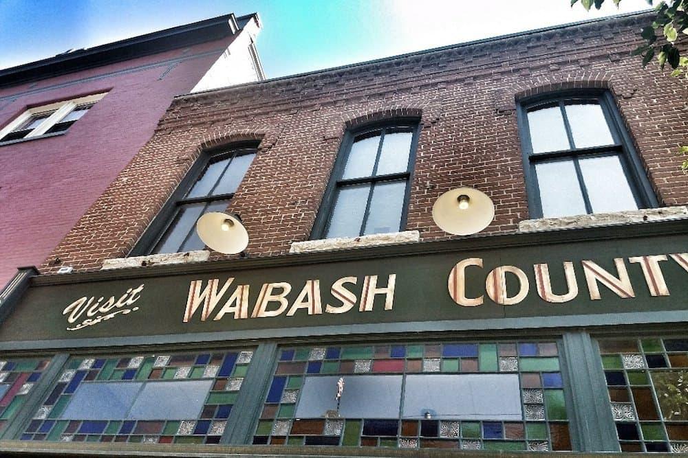 Wabash County Indiana