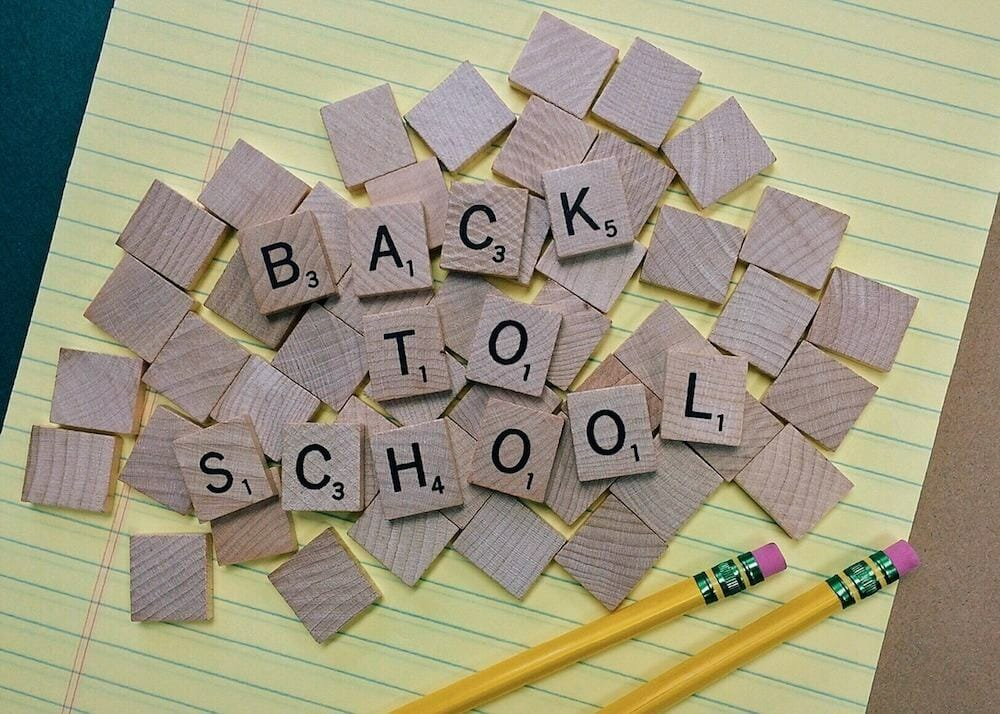 Ways to make back to school easier for you child's teacher