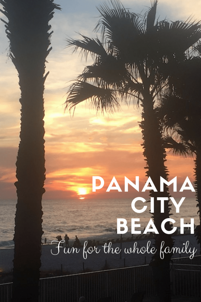 What to do in Panama City Beach