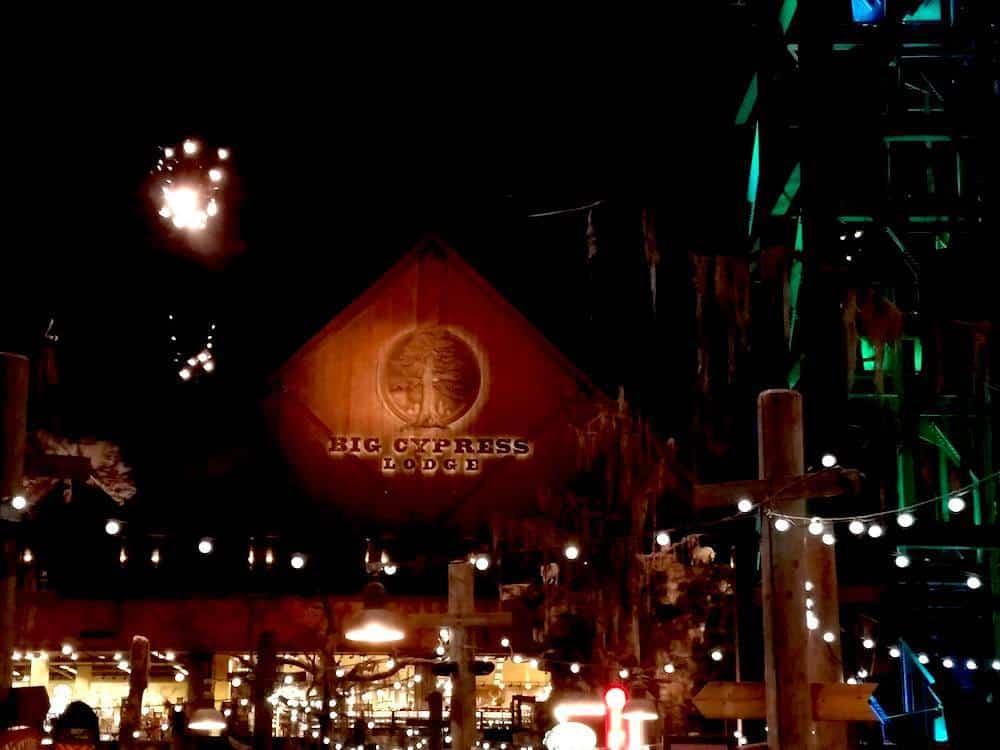 Big Cypress Lodge Memphis Tennessee