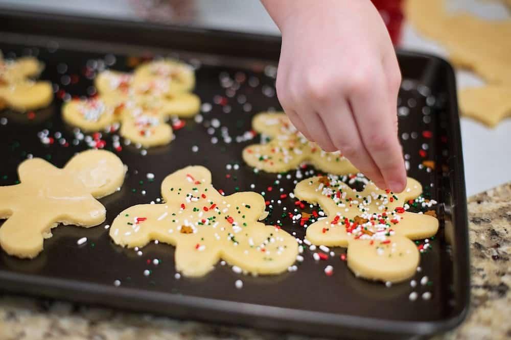 Christmas Cookies - Christmas Bucket List