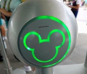 Walt Disney World Vacation Planning Timeline