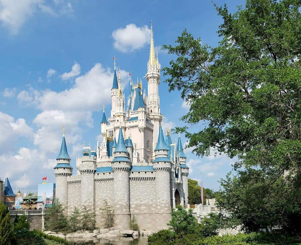 Walt Disney World Vacation Planning Timeline