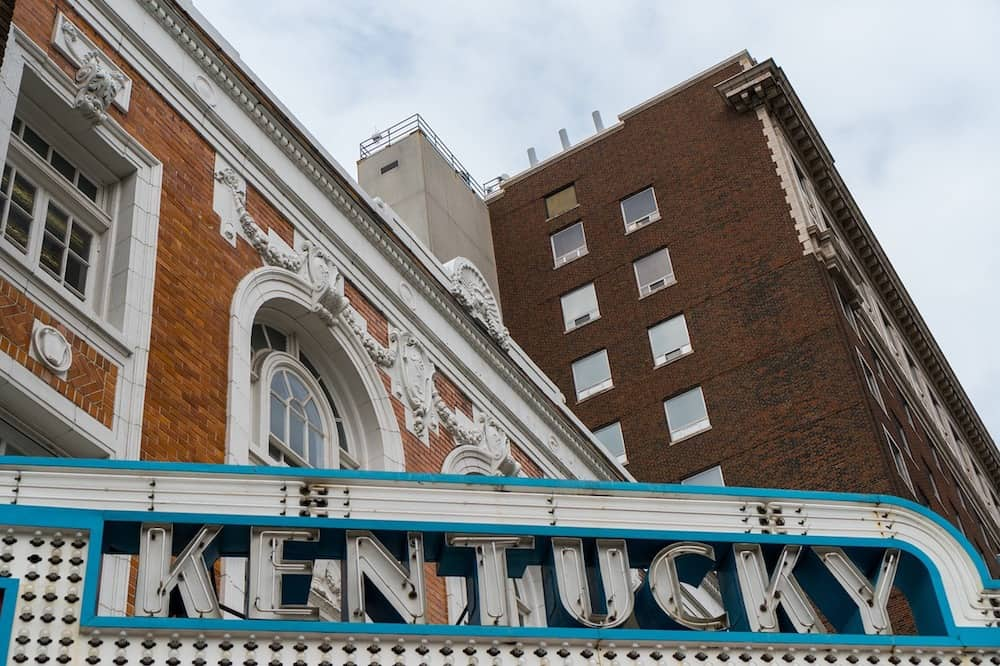 98 Free Things to do in Kentucky