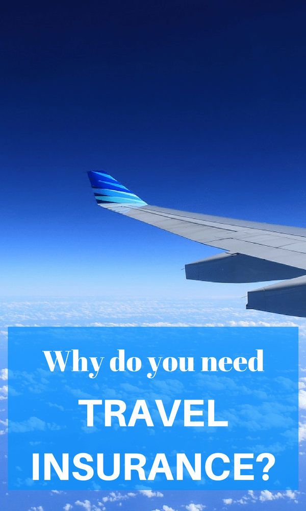 Ever wonder if you really need travel insurance? We cover why you need travel insurance and how we learned this the hard way.