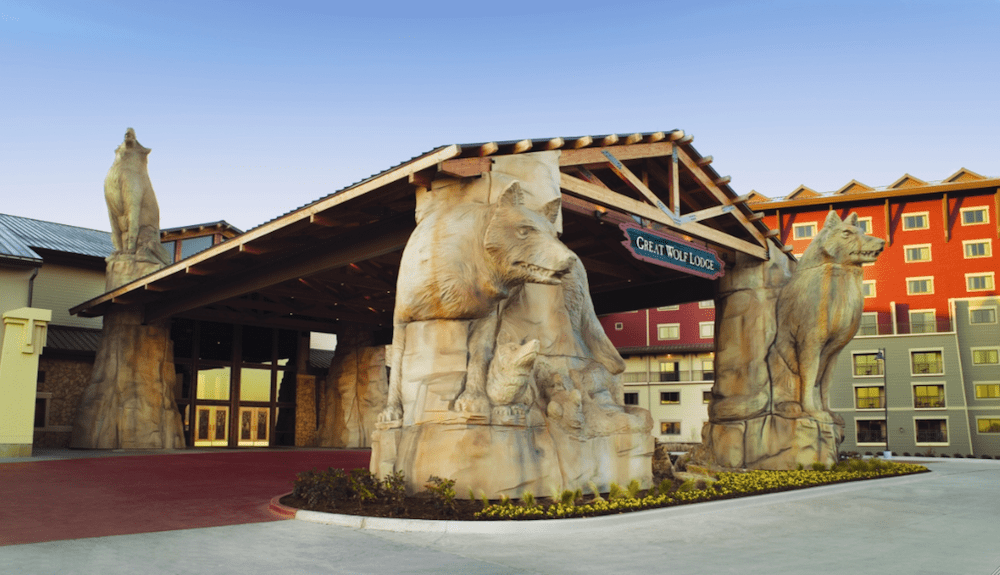 A Complete Guide to Great Wolf Lodge. We cover everything from what to do and where to eat and even what to pack for your trip to Great Wolf Lodge