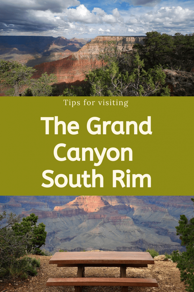 Headed to the Grand Canyon and need tips on maximizing your visit? We have tips on making the most out of your time at the South Rim of the Grand Canyon, and even some hotel suggestions!