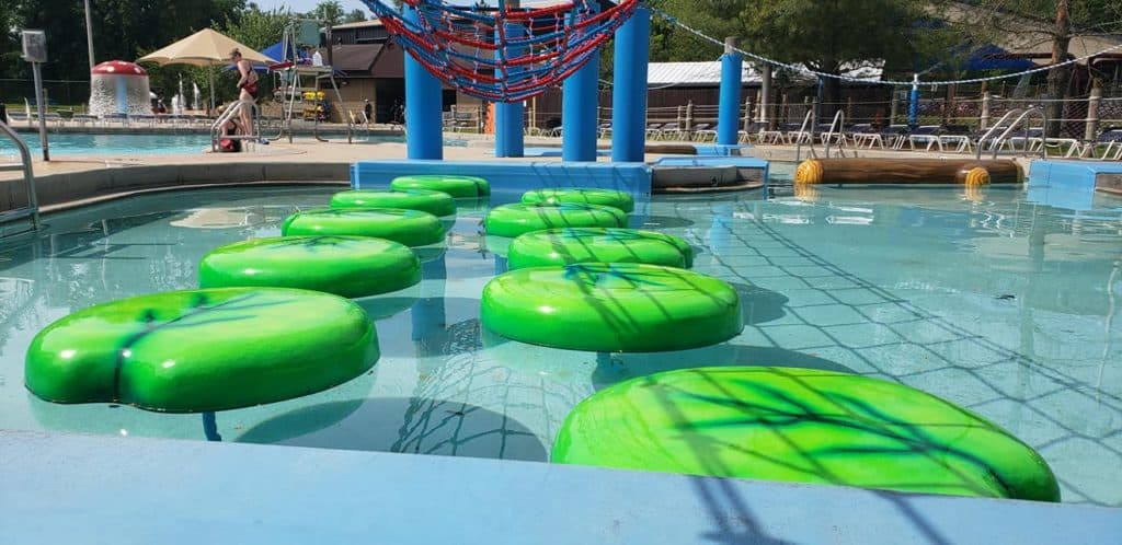 Fort Knox Water Park - Kentucky's best water parks