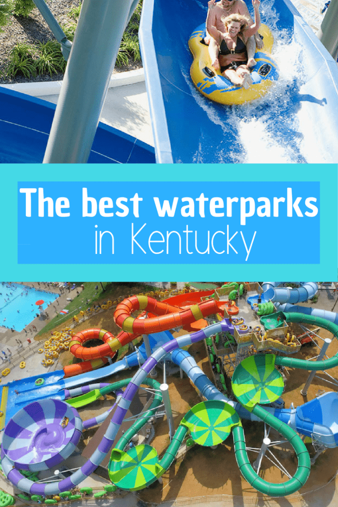The best waterparks in Kentucky. When Summertime arrives in Kentucky, these waterparks in Kentucky will be a great place to seek relief from the sweltering heat!