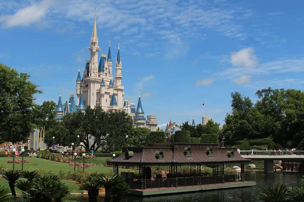 Amazon Items under $10 to Pack for your Next Disney Vacation
