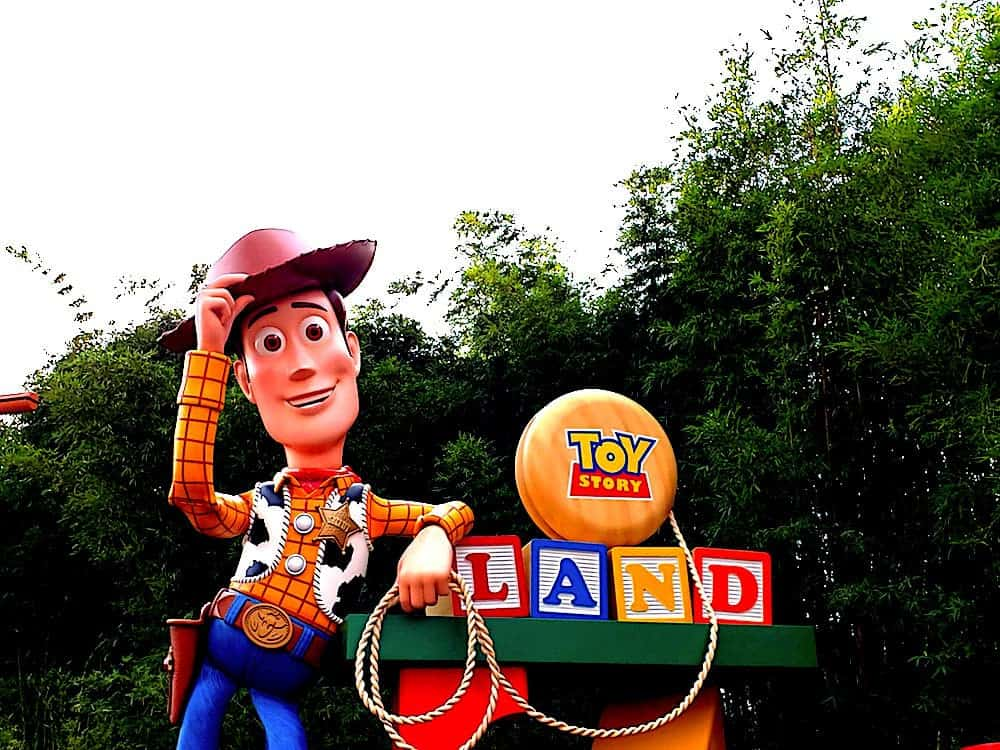 Everything you need to know about Disney's Toy Story Land