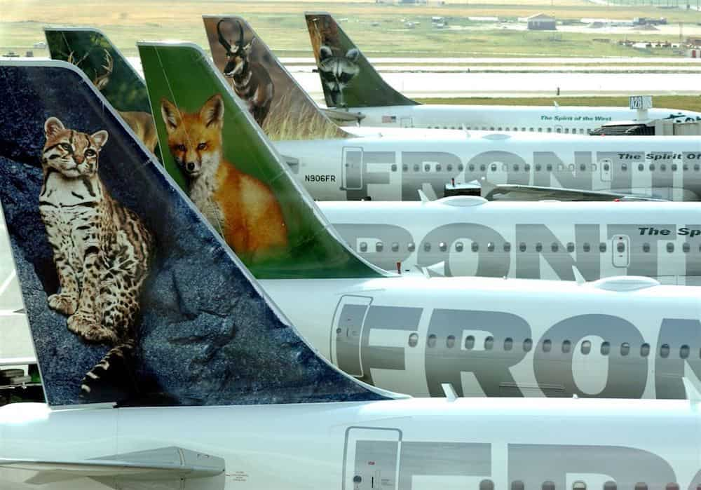 What to know about flying with Frontier Airlines