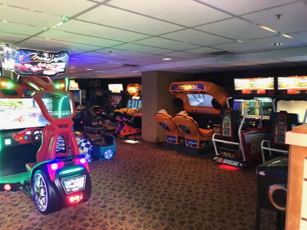 Image result for arcade at animal kingdom lodge Pumbaa's Fun and Games Arcade - Animal Kingdom Lodge
