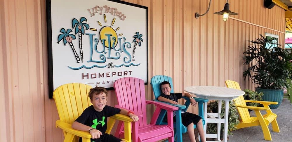 Best Restaurants in Gulf Shores