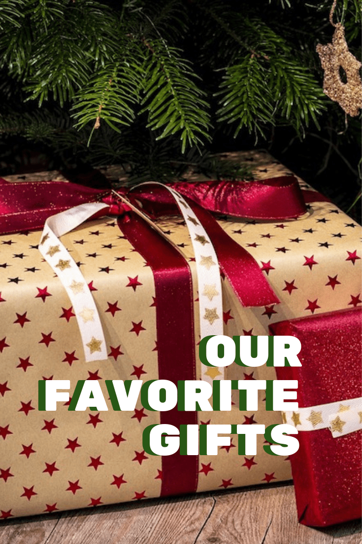 Looking for a gift for a special family member? Our Holiday Gift Guide gives some ideas. Check it out! #holidaygiftguide #giftideasforkids