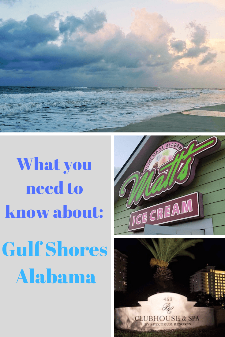 Everything you need to know about Gulf Shores Alabama. From food, to where to stay to the best places to eat!