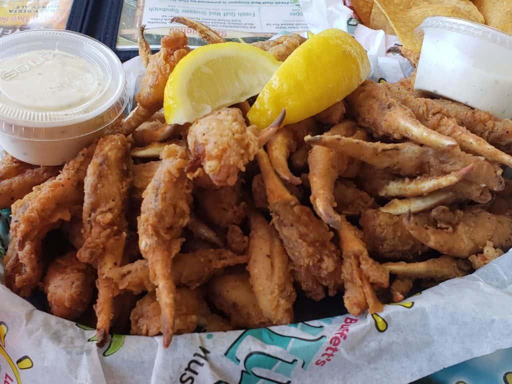 Best Restaurants in Gulf Shores and Orange Beach