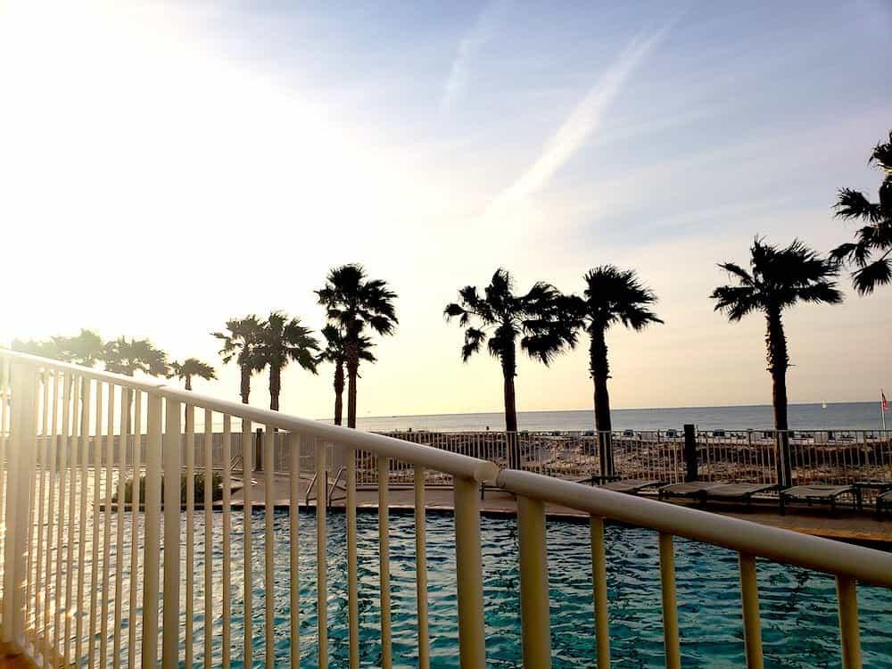 Turquoise Place - Orange Beach Condos