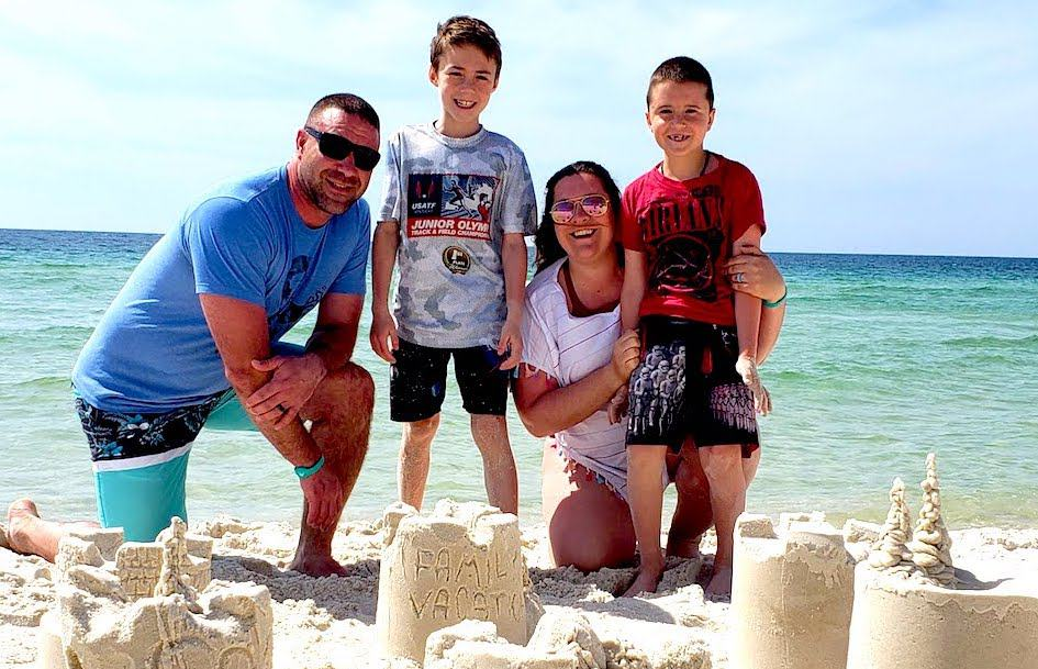Learn how to build Sandcastles with Sandcastle University