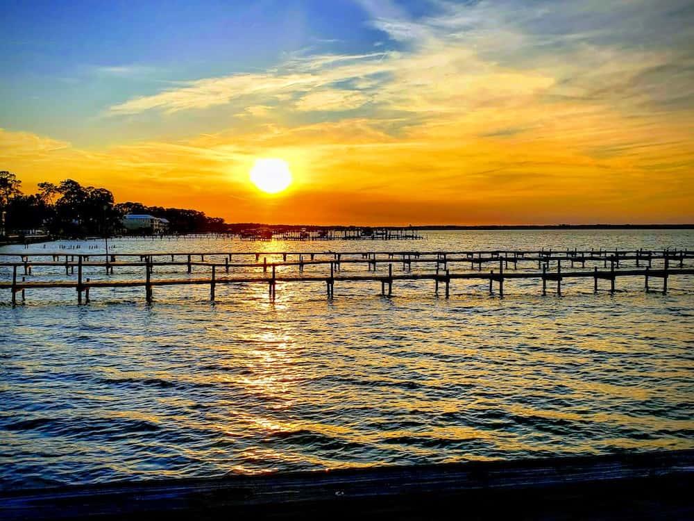 Best restaurants in Gulf Shores and Orange Beach Alabama